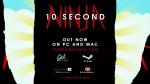 Launch Trailer | 10 Second Ninja Videos