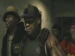 50 Cent: Blood on the Sand Videos