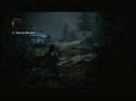 On the Run - Using the Spotlight | Alan Wake Videos