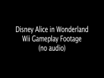 B-Roll Footage | Alice in Wonderland Videos