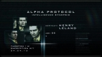 Leland Video | Alpha Protocol Videos