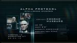 Marburg Video | Alpha Protocol Videos