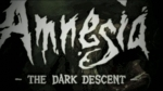 Amnesia: The Dark Descent The recollections of composer Mikko Tarmia.