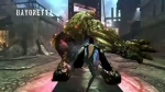 Anarchy Reigns Bayonetta Pre Order Trailer