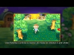 E3 Trailer | Animal Crossing 3DS Videos