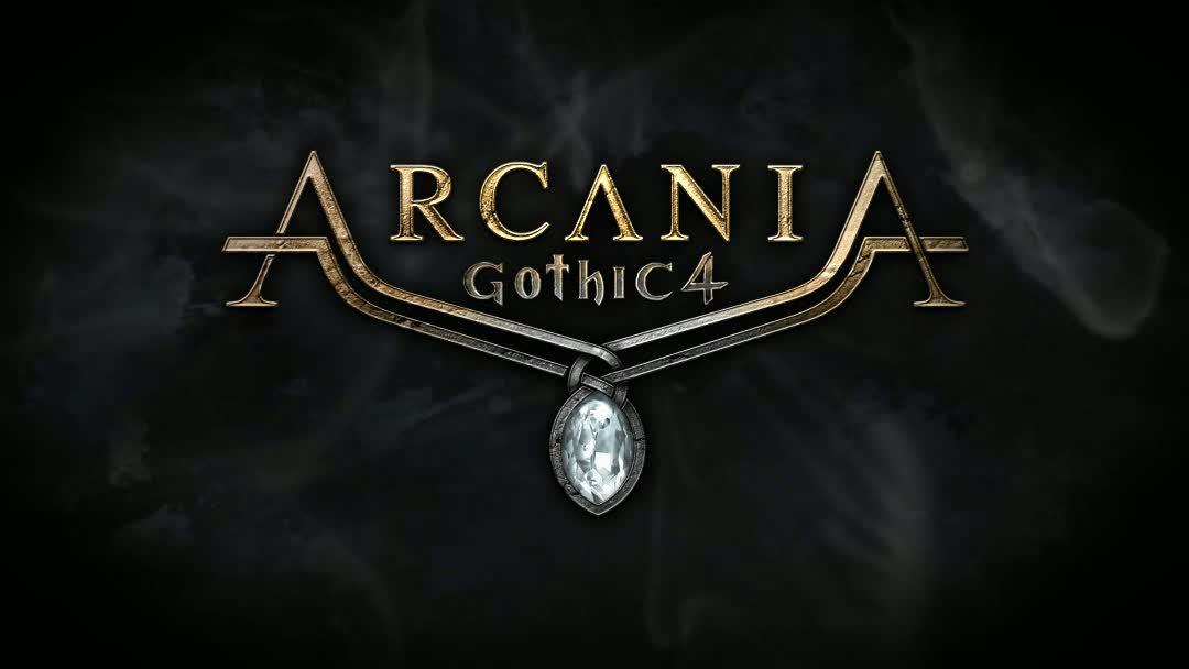 Смотреть фильм Готика 4 arcania скачать торрент бесплатно.