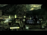 Armored Core V Gameplay Video