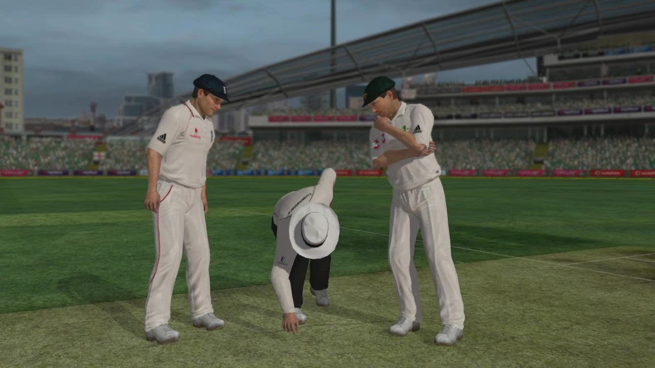 Ashes Cricket 2009 Reloaded Version Download