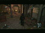 The Vizier Mastery Mission, Part 1 | Assassin's Creed Revelations Videos