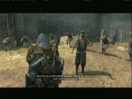 Assassin Apprentice Memory 03 -- The Brawler | Assassin's Creed Revelations Videos