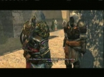 Assassin Mastery Memory -- The Thespian, Part 2 | Assassin's Creed Revelations Videos