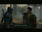 Sequence 04, Memory 02 -- An Uneasy Meeting | Assassin's Creed Revelations Videos
