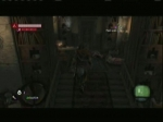 Confronting Ahmet to save Sofia | Assassin's Creed Revelations Videos