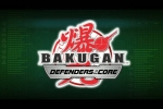 Bakugan Battle Brawlers: Defenders of the Core Wii and DS trailer