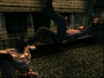 Poison Ivy Trailer | Batman: Arkham City Lockdown Videos