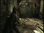 Court is in Session - Arriving at the Courthouse | Batman: Arkham City Videos