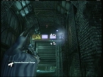 Exiting the Underground - Dealing with the new Shield Thugs | Batman: Arkham City Videos