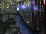 Obtaining the Grapnel Boost | Batman: Arkham City Videos