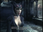 Gathering Catwoman's Trophies: The Museum | Batman: Arkham City Videos