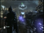 Encountering the Mysterious Watcher | Batman: Arkham City Videos