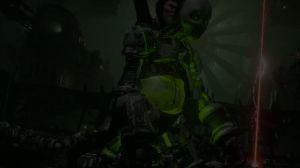 November DLC Content Video