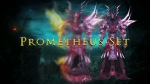 Developer diary video focusing on the Prometheus Soul Gear set | Battle of the Immortals Videos