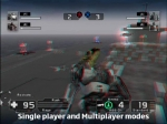 3D Video | Battle Rage: The Robot Wars Videos