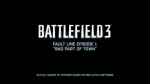 Fault Line Episode 1 - Bad Part of Town | Battlefield 3 Videos