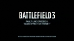 Faultline Episode 2 video - Good Effect On Target | Battlefield 3 Videos