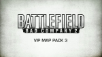 VIP Map Pack 3 Trailer | Battlefield: Bad Company 2 Videos
