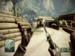 C4 the enemy truck and clear the logging camp. | Battlefield: Bad Company 2 Videos