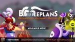 Battleplans Gameplay Launch Trailer