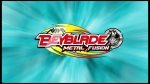 Beyblade Debut Trailer