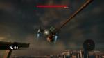 E3 2009 B-Roll Footage - Buraq | Bionic Commando Videos