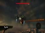 Bionic Commando E3 2009 B-Roll Footage - Buraq