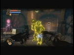 Fontaine Futuristics - Killing the Rumbler in Fontaine Futuristi | BioShock 2 Videos