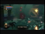 Fontaine Futuristics - Killing the Rumbler in Test Subject Surge | BioShock 2 Videos