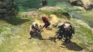 Blade & Soul 'What is Blade & Soul?' Trailer