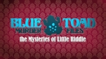 Trailer | Blue Toad Murder Files: The Mysteries of Little Riddle Videos