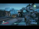 Chapter 3: Best Minion Ever - Boss: Captain Flynt | Borderlands 2 Videos