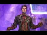 Chapter 18: The Talon of God - vs Warrior | Borderlands 2 Videos