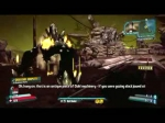 Minecart Mischief - Video 1 | Borderlands 2 Videos