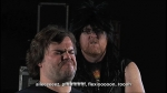 Brutal Legend Jack Black video, part 1