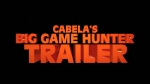 Cabela's Big Game Hunter 2012 Launch Trailer