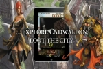 iPad Trailer | Cadwallon: City Of Thieves Videos