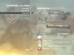 Default Classes Menu | Call of Duty: Modern Warfare 2 Videos