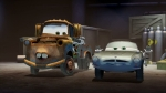 Cars 2: The Video Game Pixar Perfect Developer Diary Video