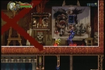Castlevania: Harmony of Despair Boss Battle: Brauner (Chapter 4)