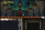 Castlevania: Harmony of Despair Boss Battle: Dracula (Chapter 6)