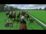 Champion Jockey: G1 Jockey & Gallop Racer Gameplay Video